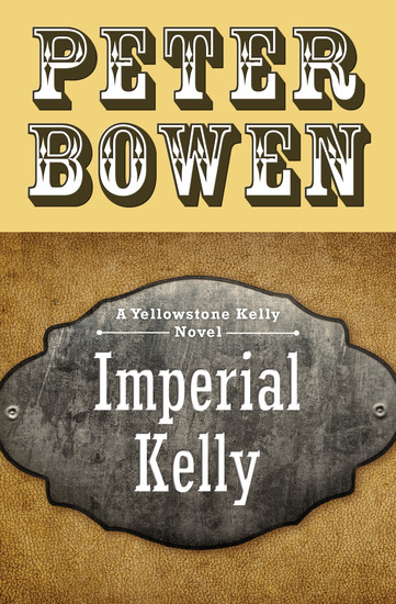 Imperial Kelly - cover