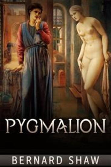 an analysis of the higgins philosophy in pygmalion by george bernard shaw