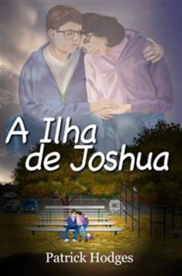 A Ilha De Joshua - cover
