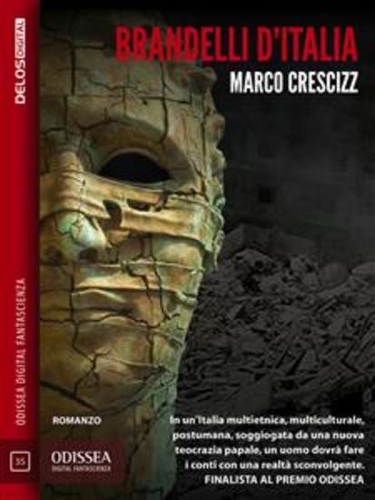 Brandelli d'Italia - cover