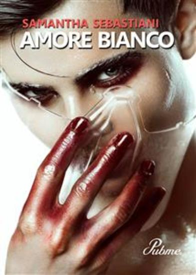 Amore Bianco - cover