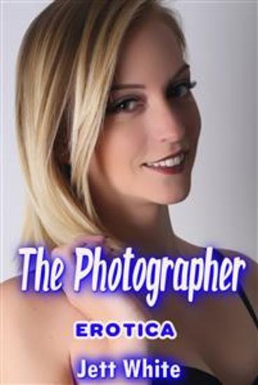 Erotica: The Photographer - cover