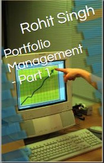 Portfolio Management - Part 1 - cover