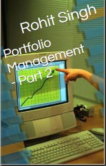 Portfolio Management - Part 2 - Portfolio Management #2 - cover