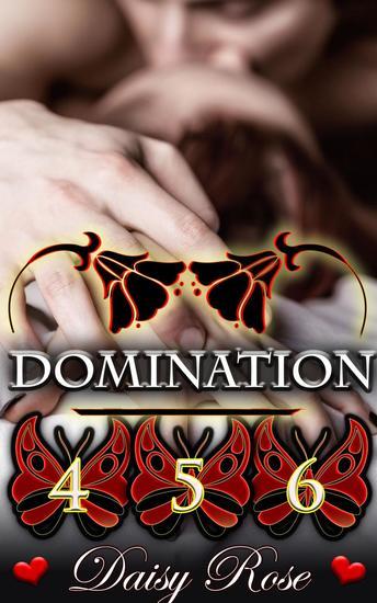 Domination 4 - 6 - Domination - cover