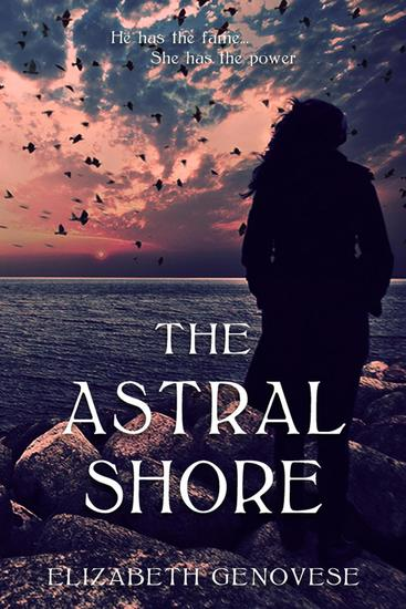 The Astral Shore - cover