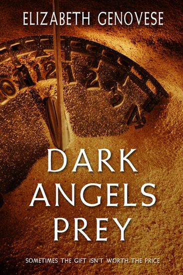 Dark Angels Prey - cover