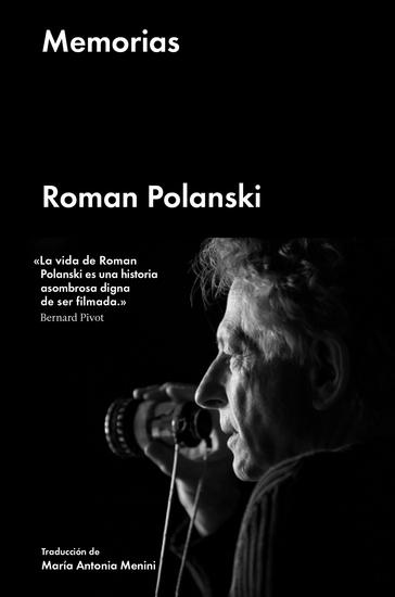 Memorias - cover