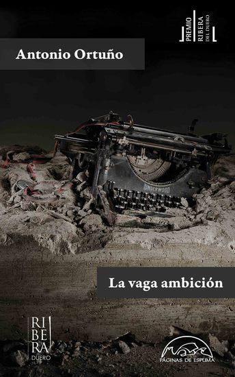 La vaga ambición - cover