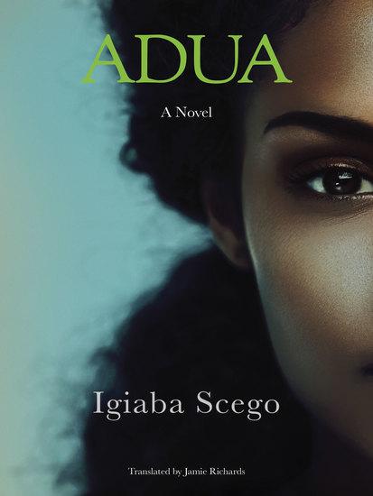 Adua - cover