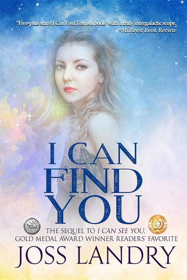 I Can Find You - Emma Willis Book II - cover