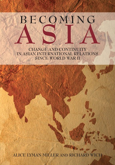 change and continuities of east asia The numerous socio-political and economic changes that the middle east has undergone in the past cen.