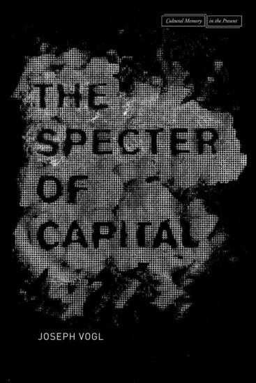 The Specter of Capital - cover