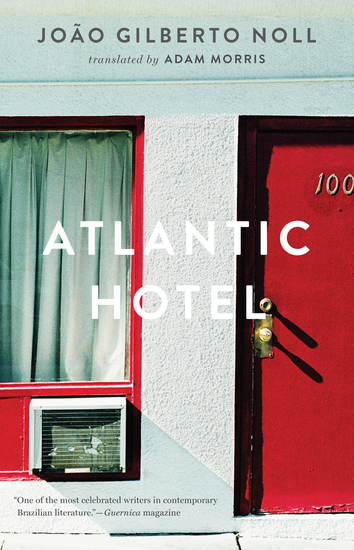 Atlantic Hotel - cover