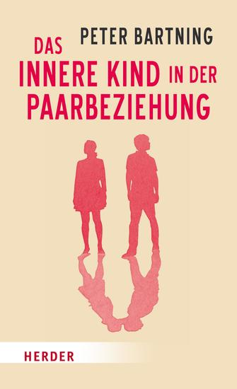 Das Innere Kind in der Paarbeziehung - cover