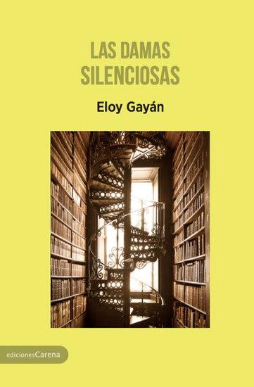 Las damas silenciosas - cover