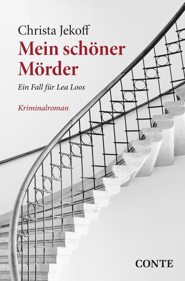 Mein schöner Mörder - Ein Fall für Lea Loos - cover