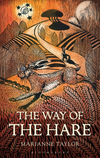 The Way of the Hare - cover