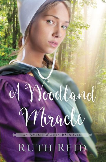 A Woodland Miracle - cover
