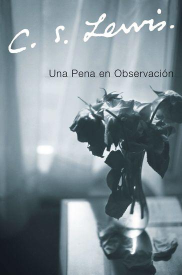 Una Pena en Observacion - cover
