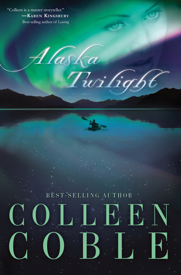 Alaska Twilight - cover