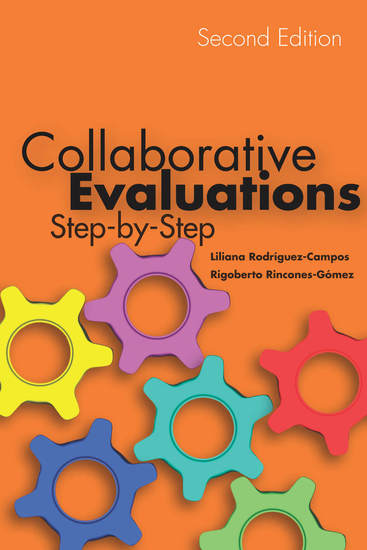 Collaborative Evaluations - Step-by-Step Second Edition - cover
