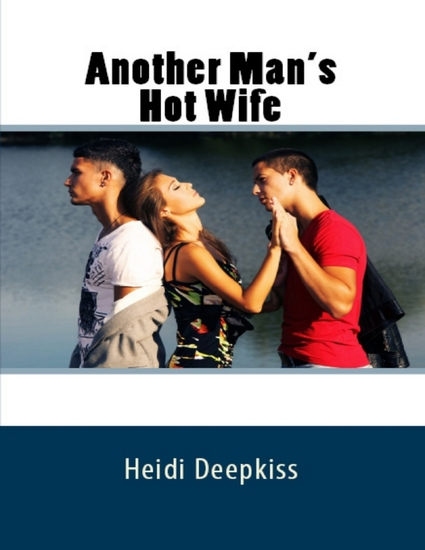 Another Man's Hot Wife - cover