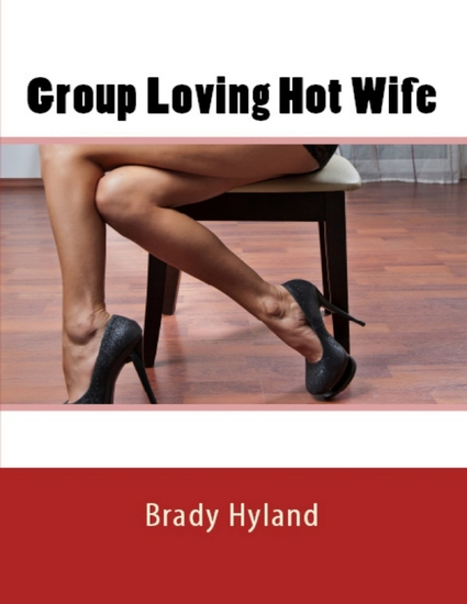 Group Loving Hot Wife - cover