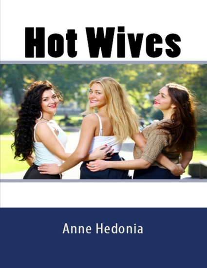 Hot Wives - cover