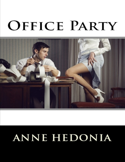 Office Party - cover
