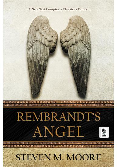 Rembrandt's Angel - cover