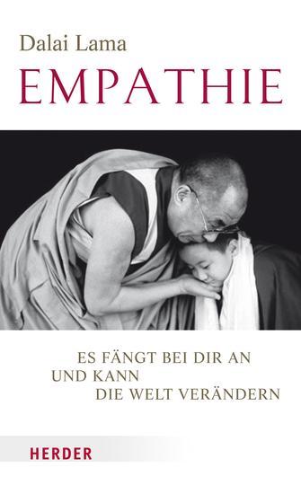Empathie - Es fängt bei dir an und kann die Welt verändern - cover