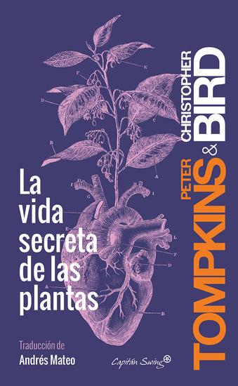 La vida secreta de las plantas - cover