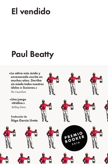 El vendido - cover
