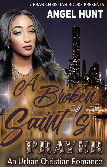 A Broken Saint's Prayer - cover