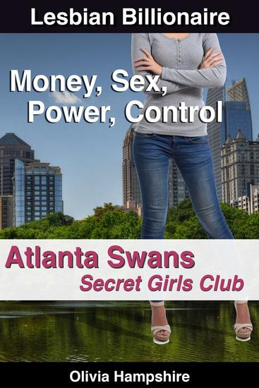 Atlanta Swan's Secret Girl's Club - cover