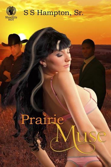 Prairie Muse - cover