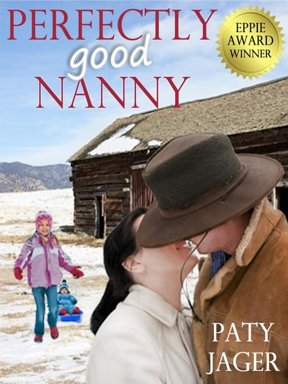 Perfectly Good Nanny - cover