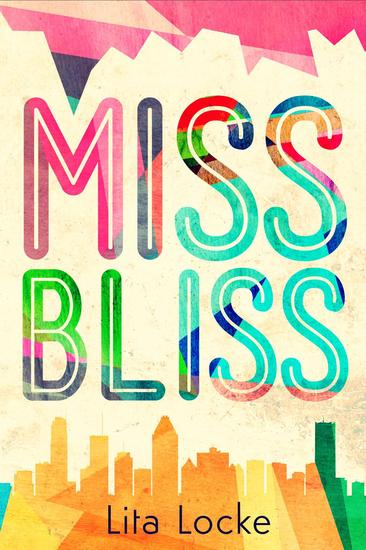 Miss Bliss - cover