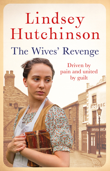 The Wives' Revenge - A gritty saga of triumph over hardship - cover
