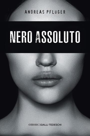 Nero Assoluto - cover