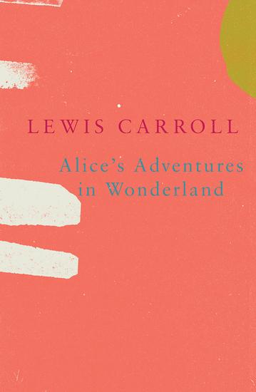 Alice's Adventures in Wonderland (Legend Classics) - cover