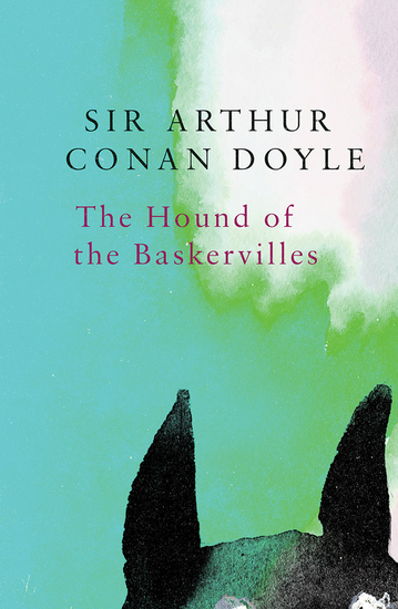 The Hound of the Baskervilles (Legend Classics) - cover