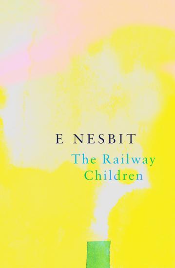 The Railway Children (Legend Classics) - cover