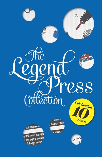 The Life of a Banana - The Legend Press Collection - cover