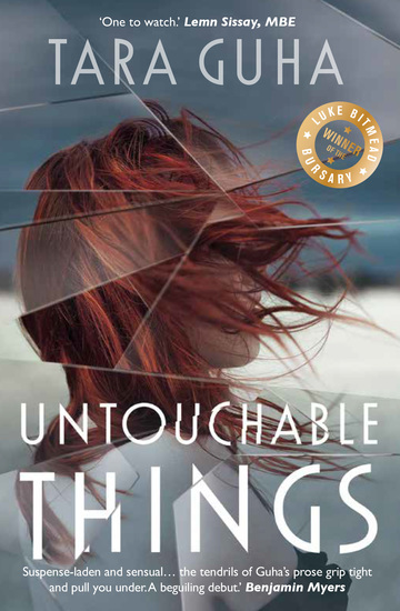 Untouchable Things - cover