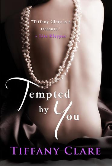 Tempted By You - cover
