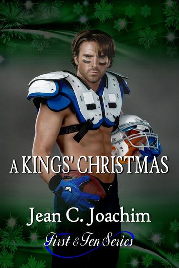 A Kings' Christmas - First & Ten #9 - cover