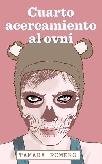 Cuarto acercamiento al ovni - cover
