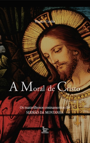 A Moral de Cristo - cover